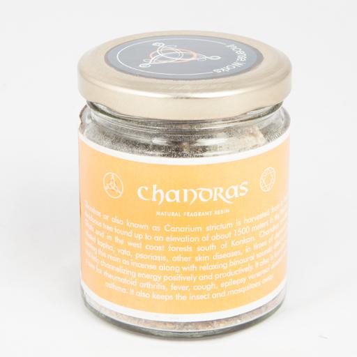 chandras natural incense